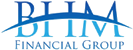 BHM Financial Group Logo