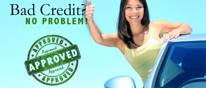 Credit Score Needed To Get A Car Loan In Ontario